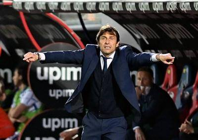 Tottenham told to lure Conte as Mourinho's succesor or risk losing Harry Kane