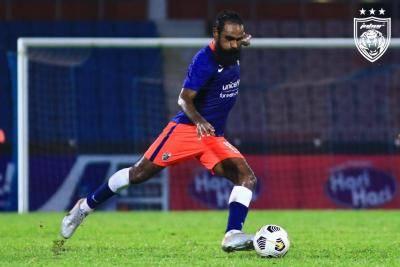 Justin Lim: Gary Steven Robbat bakal sertai Melaka United secara pinjaman