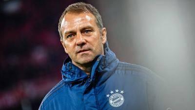 Bos Bayern Munich Hans-Dieter Flick tidak berminat dengan tawaran dari Barcelona