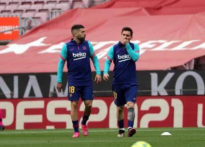 Koeman membincangkan masa depan Lionel Messi setelah kekalahan Barcelona yang jijik kepada Celta Vigo