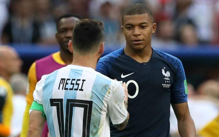 Lionel Messi mungkin meninggalkan Barcelona setelah ejennya diarahkan mencari kediaman mewah yang lebih dekat Paris