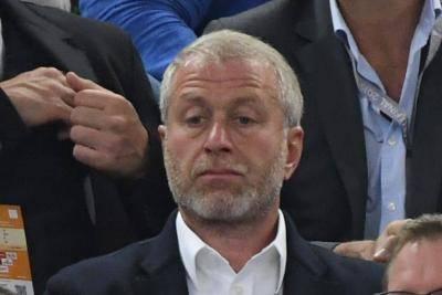 Apa Roman Abramovich sebut kepada Cesar Azpilicueta setelah kemenangan final Liga Juara-Juara Chelsea