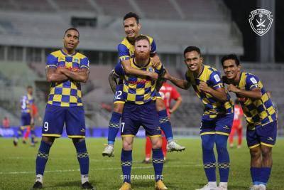 Disebabkan berada di tangga tercorot Liga Super, Pahang ambil empat pemain baharu