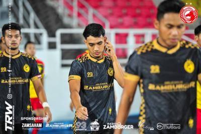 Dua pemain Kelantan positif Covid-19, perlawanan terpaksa ditunda