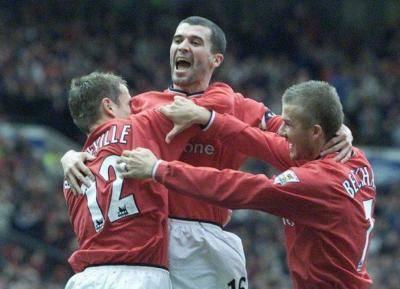 """Roy Keane berasa lembut terhadap bekas bintang dan rakan sepasukan Man Utd yang dia """"benci"""""""