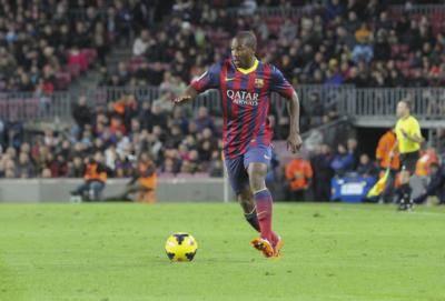 Adama Traore mengisyaratkan kepulangan ke Barcelona