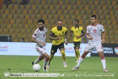 Yusoff Mahadi: Tidak adil salahkan De Paula sahaja, bola tak banyak sampai kepadanya