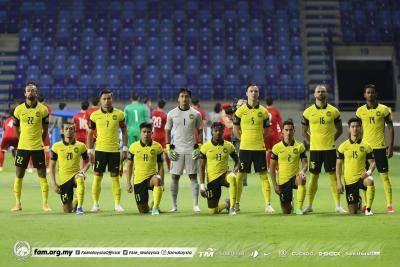 Selepas tewas lawan Vietnam, Tan Cheng Hoe kini fokus layak Piala Asia 2023