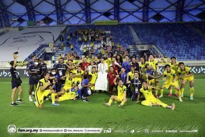 Tan Cheng Hoe: Pemain Harimau Malaya bermain bermati-matian untuk menang