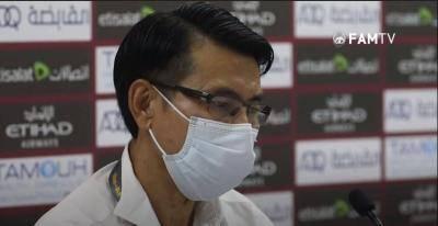 Tan Cheng Hoe kehilangan bapa, beberapa jam sebelum Malaysia lawan Vietnam