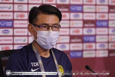 Tan Cheng Hoe: Masa untuk Harimau Malaya menang