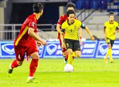 Luqman Hakim, Arif Aiman dan Jaami Qureshi dalam radar skuad Piala Asia B-23