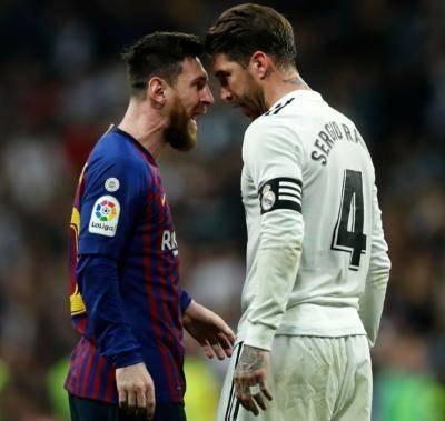 Taktik PSG yang hebat mungkin menyaksikan Barcelona dan Real Madrid kehilangan kedua kapten musim panas ini
