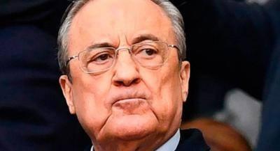 Mengapa ledakan Florentino Perez di Real Madrid tidak patut mengejutkan sesiapa pun