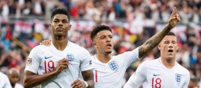 'This is not FIFA!'- Paul Ince calls out Jadon Sancho over £73million winger's showboating while demanding that Jesse Lingard and Anthony Martial 'play proper football'