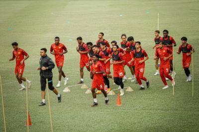 Liga Malaysia: Selangor, PJ City dan UiTM FC dibenarkan guna stadium di Lembah Klang
