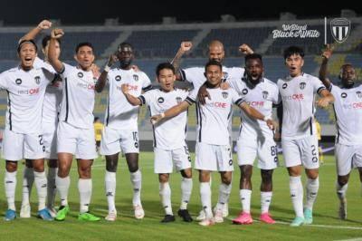 Nafuzi mahu Terengganu terus konsisten, Mora puji semangat juang pemain JDT