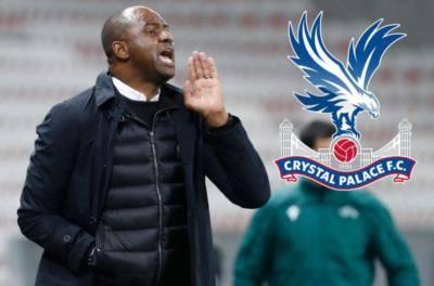 Patrick Vieira akan diserahkan anggaran pemindahan £80 juta di Crystal Palace