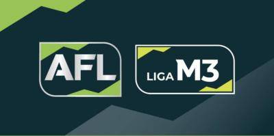 Liga M3 musim 2021 dibatalkan