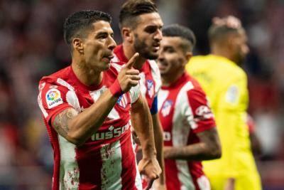 This week on La Liga: Griezmann's second Atlético debut