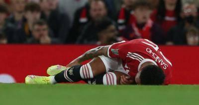 Gareth Southgate: Prestasi hambar, Jadon Sancho tidak layak bermain dengan England