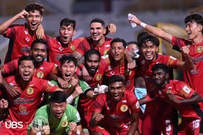 20 pemain dijangkiti Covid-19, Negeri Sembilan tidak dapat teruskan saingan Piala Malaysia