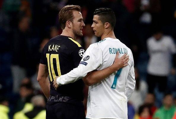 Реал Мадрид Кэйний төлөө!