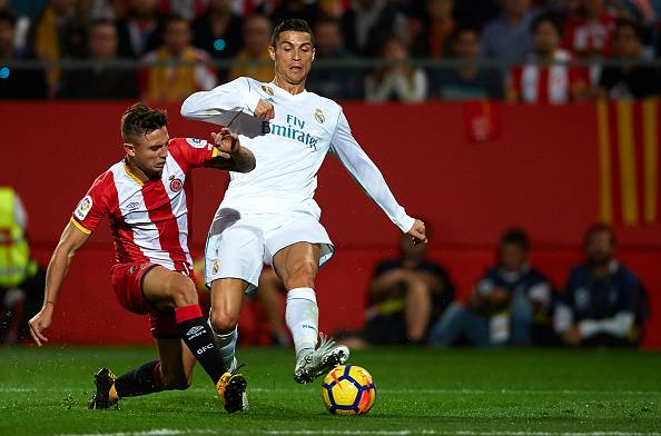 Реал Мадрид ялагдал хүлээлээ