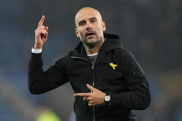 Манчестер Сити ээлжит ялалтаа байгууллаа