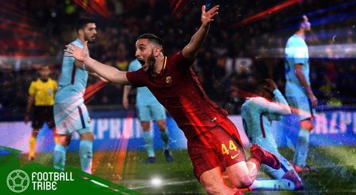 Рома дараагийн шатанд