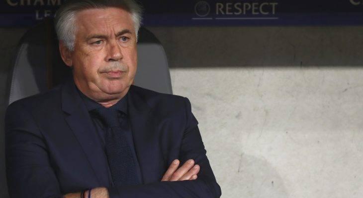Арсеналын хоёр дахь сонголт К.Анчелотти
