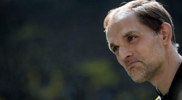 ПСЖ -ын шинэ дасгалжуулагч Томас Түхель