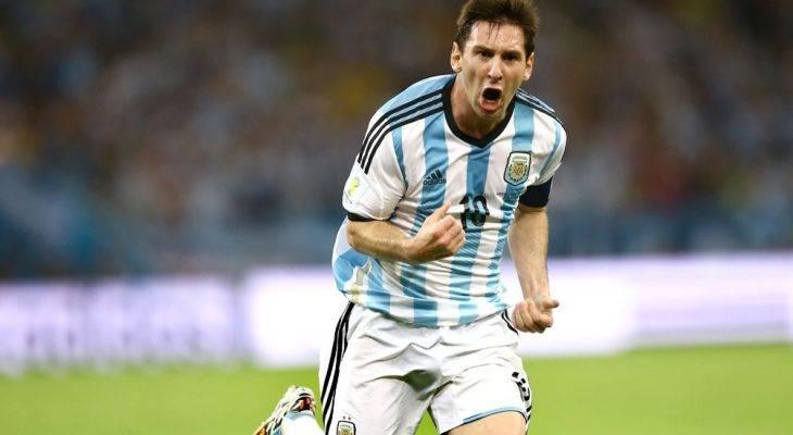 Аргентиний шигшээ багийн урьдчилсан бүрэлдэхүүн