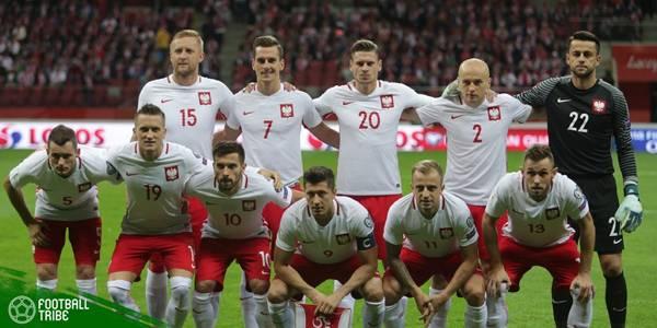 Польш: Левандовски тэргүүтэй шинэ алтан үе