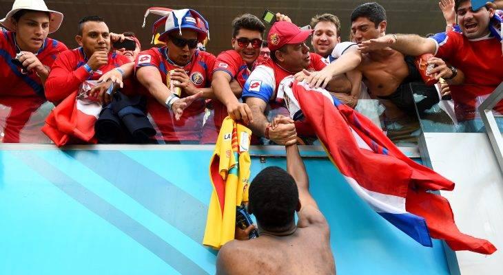 Коста Рика дахин гайхамшиг бүтээх үү?