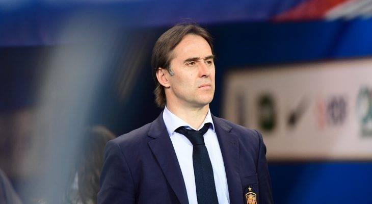 Реал Мадрид клубын шинэ дасгалжуулагч Лопетеги