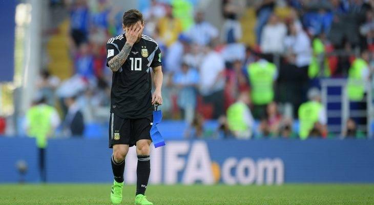 Аргентины тоглолтыг шинжих нь