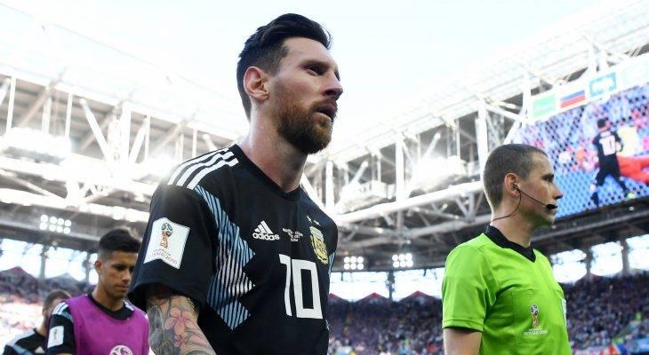 Тоглолтын өмнө: Аргентин – Хорват