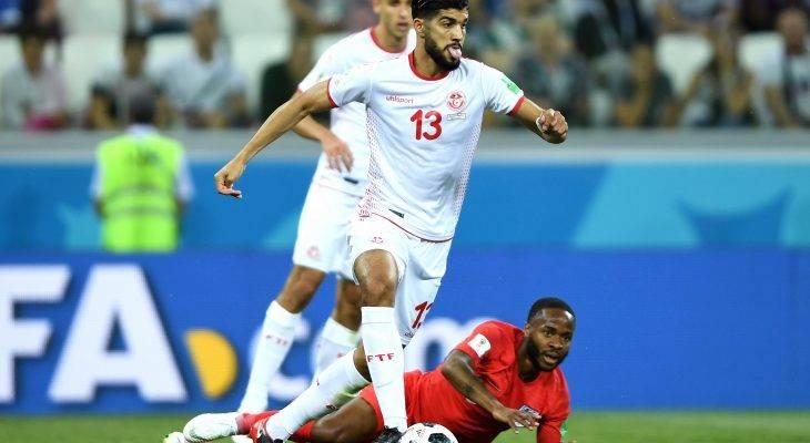 Тунис хагас хамгаалагч Италийн багуудын анхаарлыг татаж байна