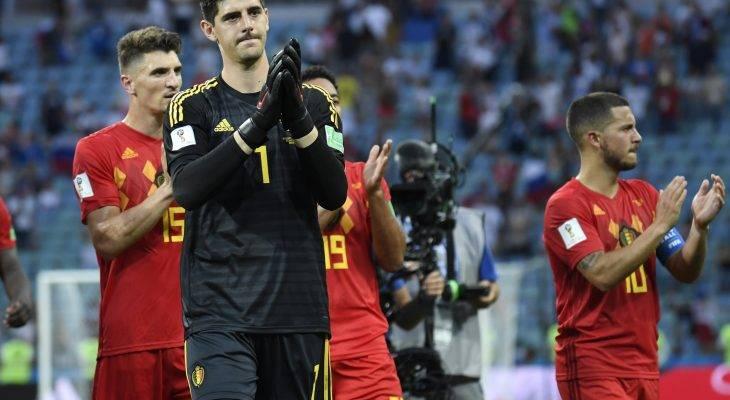 Тоглолтын өмнө: Бельги – Тунис
