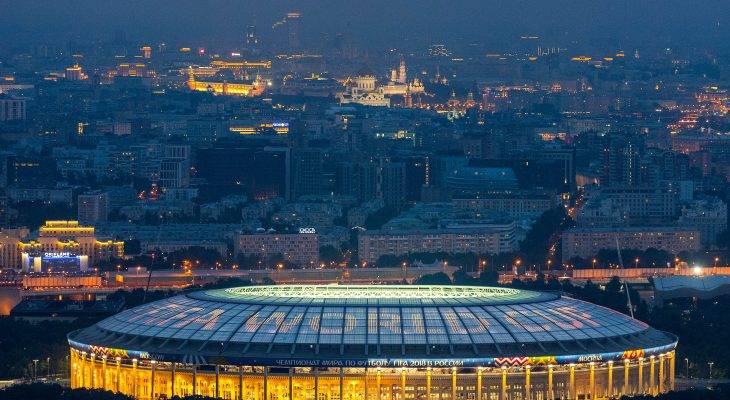Франц-Хорват: Москвагийн финалын өмнө!