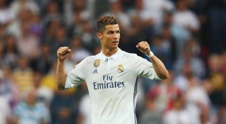 Ювэнтүс дахин нэг Реалын тамирчны араас