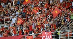 ก่อนลุยบอลโลก! ชมฝีเท้าเวียดนาม U20 อุ่นดวลอาร์เจนตินา (มีคลิป)