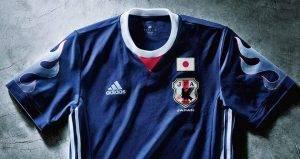 ใส่สารพัด! ชุดแข่งใหม่ญี่ปุ่นคอนเซ็ปต์รวมจุดเด่นทุกอย่างในรอบ 20 ปี