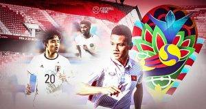 TRIBE FEATURE: เช็คโอกาสลิ่วน็อคเอาท์ 5 ตัวแทนเอเชียบอลโลก U20
