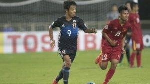 ในวัย 15 ปี! ซามูไรเรียกเจ้าหนูคุโบะติดทัพลุยบอลโลก U20