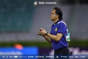 ใจไม่สู้!กุนซือมาเลเซียติงลูกทีมกลัวไทยเกินไปทำโดนต้อนยับ