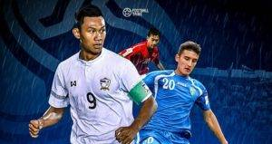 RISING STARS : 10 ดาวเด่น AFC U23 รอบคัดเลือก