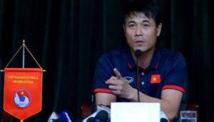 สบายๆ!กุนซือเวียดนาม U23 ยักไหล่ อยู่ร่วมสายไทย,อินโด ไม่ใช่ กรุ๊ปออฟเดธ