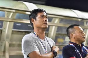 BREAKING :รับผิดชอบผลงาน! กุนซือเวียดนามขอลาออกหลังแพ้ไทยร่วงซีเกมส์